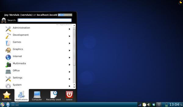 KDE-NC10