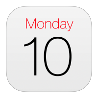 Apple-Calendar-Official-icon