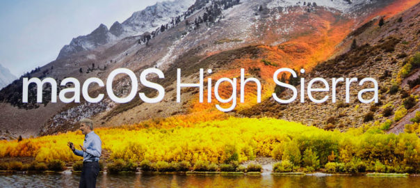 How to download older versions of macOS after Mojave was released