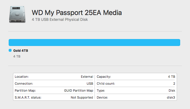 Western Digital My Passport Ultra Review | The WP Guru