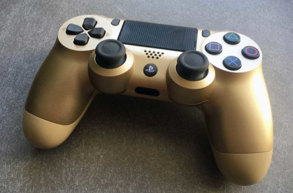 How to use a PS4 Controller on your PS3 | The WP Guru